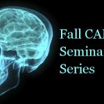 fall CARE seminar series