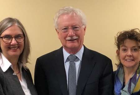 Drs. Cottler, Koob, Nixon