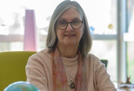 Linda Cottler