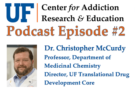 Podcast Episode 2, Dr. Christopher McCurdy
