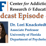 Podcast Episode 4 Dr. Knackstedt
