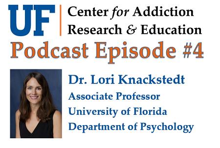 Podcast Episode 4 Dr. Knackstedt