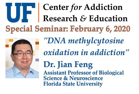 Jian Feng Seminar Feature