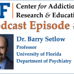 Dr. Barry Setlow Podcast Episode 6