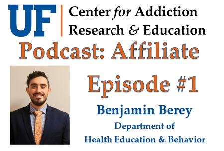 Ben Berey Podcast Feature Affiliate Episode 1