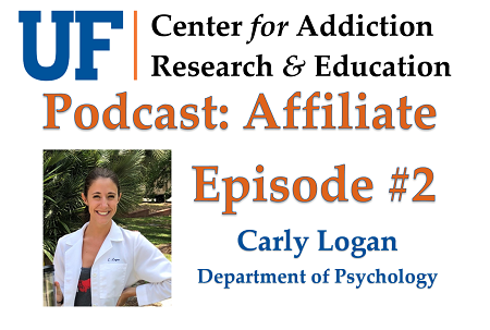 CARE Podcast Affiliate Episode 2 Carly Logan