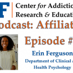 UF CARE Podcast Affiliate Episode 5 - Erin Ferguson