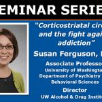 Seminar Dr. Susan Ferguson, UW