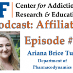 Feature CARE Podcast Affiliate Episode 8 Ariana Brice Tutt 450x303