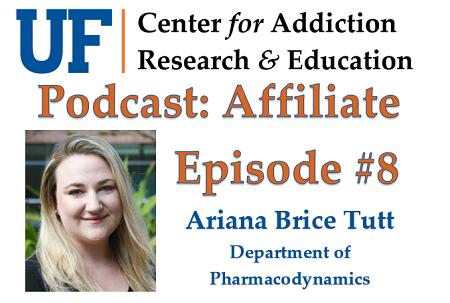 Feature CARE Podcast Affiliate Episode 8 Ariana Brice Tutt 450x303