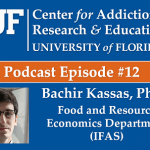 UF CARE Podcast Episode 12 Bachir Kassas