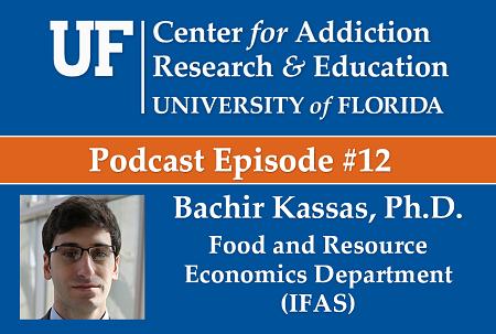 UF CARE Podcast Episode 12 Bachir Kassas