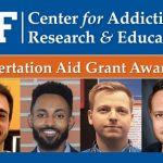 UF CARE website feature dissertation aid grants 2020-2021