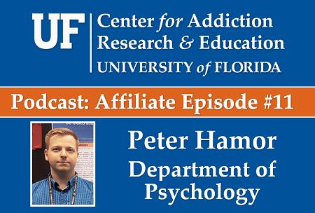 Feature CARE Podcast Affiliate Episode 11 Peter Hamor 450x304