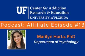 Marilyn Horta CARE Podcast