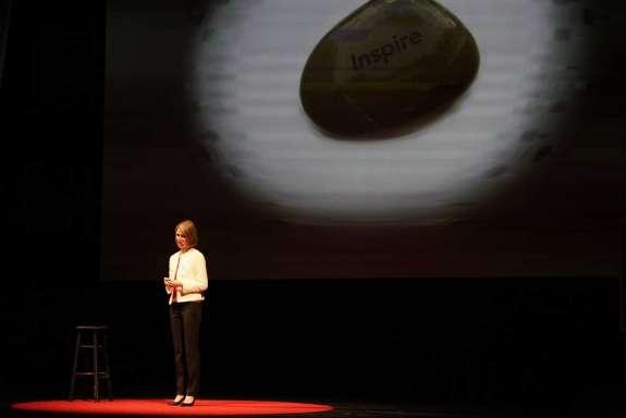 TEDxUF Merlo