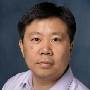 Qing Lu, Ph.D.