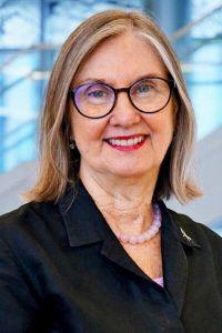 Linda B Cottler, PhD, MPH, FACE