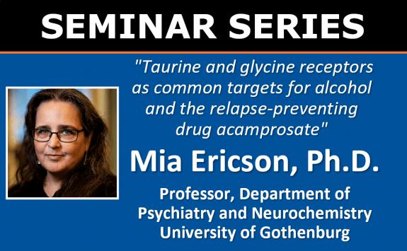 Mia Ericson Seminar May 5, 2021 at 12PM