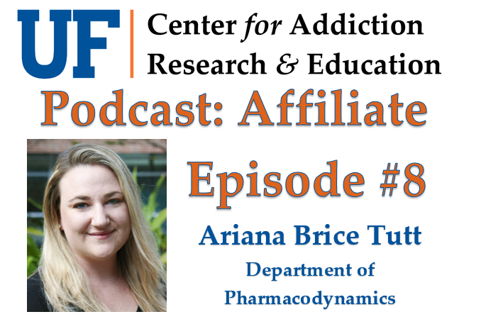 Feature CARE Podcast Affiliate Episode 8 Ariana Brice Tutt