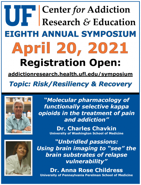 UF CARE 8th Annual Symposium