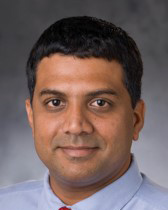 NIKHIL M. URS, Ph.D.